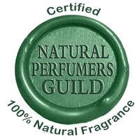 natural perfumers guild certification seal