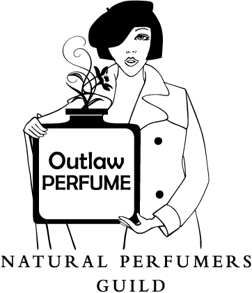 Outlaw Perfume project -  A Natural Perfumers Guild Artistic Statement